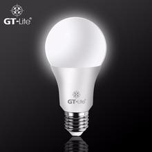 GT Lite LED Bulb 230V 220V 110V E27 E26 E14 B22 SMD 5730 2835 3W 5W