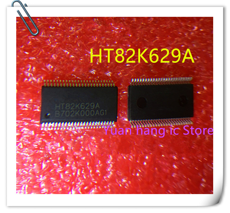 10PCS New Original HT82K629A HT82K629 SSOP48