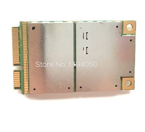 Image 2 - Mini PCI E 3G/4G WWAN modulo GPS Sierra MC7700 PCI Express 3G HSPA LTE 100MBP Senza Fili WWAN Scheda WLAN GPS Ha Sbloccato Il Trasporto libero