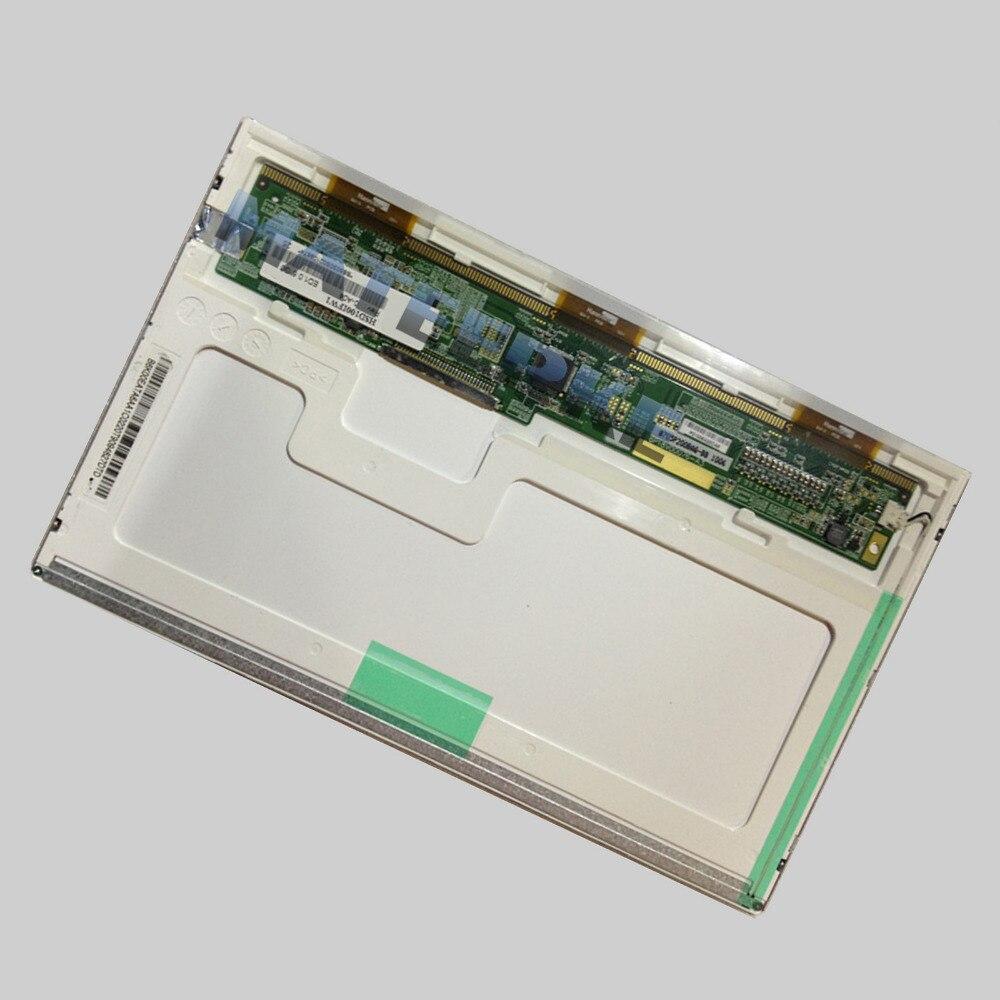 Хорошее качество 10 &#8220;Экран HSD100IFW1-A00 HSD100IFW1 hsd100ifw1-a02 hsd100ifw4 для asus eeepc 1000 H Notbook ЖК-дисплей <font><b>LED</b></font> Дисплей
