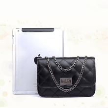 Women Bag Luxury PU Leather Crossbody