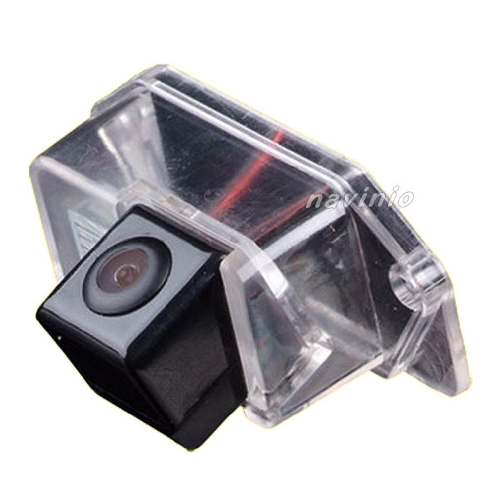 Автомобильная камера заднего вида - Автоэлектроника