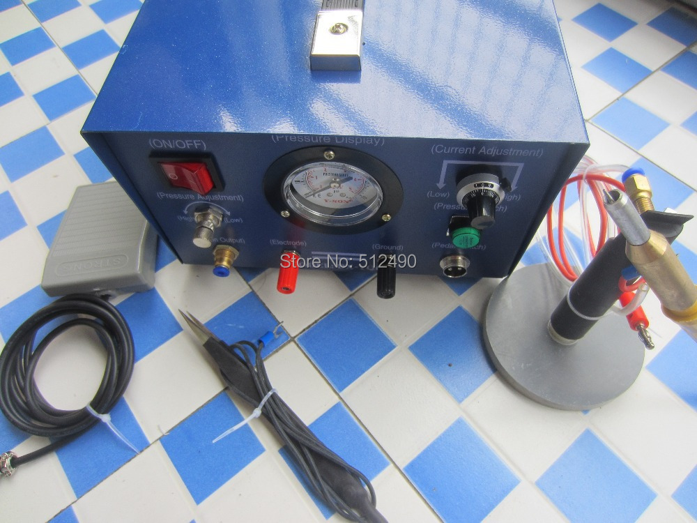 Argon welding machine.argon welderjewelry sparkle argon welder jewelry welding machinegold chain making welding machine