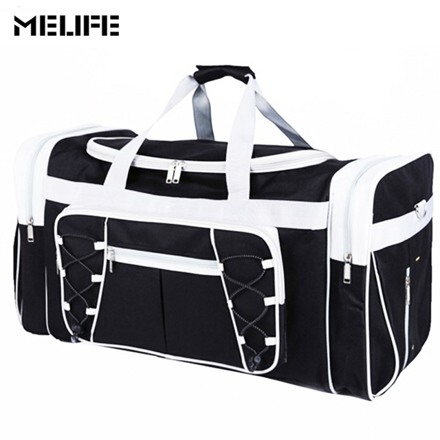 Melife New Fitness Gym Bag Professional Sports Bags Uni Athletic Training And Exercise