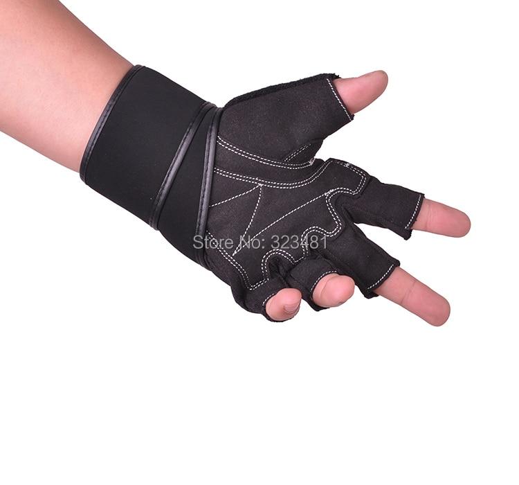 gloves half finger