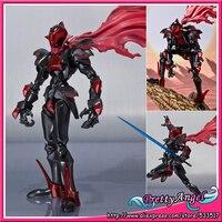 Japanese Anime Original Bandai Wild Arms 2 D Arts Toys Action Figures Knight Blazer