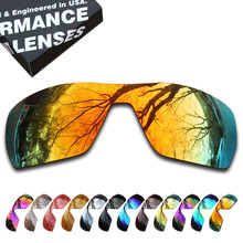 ToughAsNails Polarized Replacement Lenses for Oakley Offshoot Sunglasses - Multiple Options
