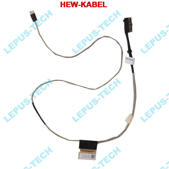 Cable Length: Other Computer Cables Original Yoton LCD LED Video Flex Cable for Toshiba P50-B FHD 30pin Laptop Screen Display Cable 1422-01PW000