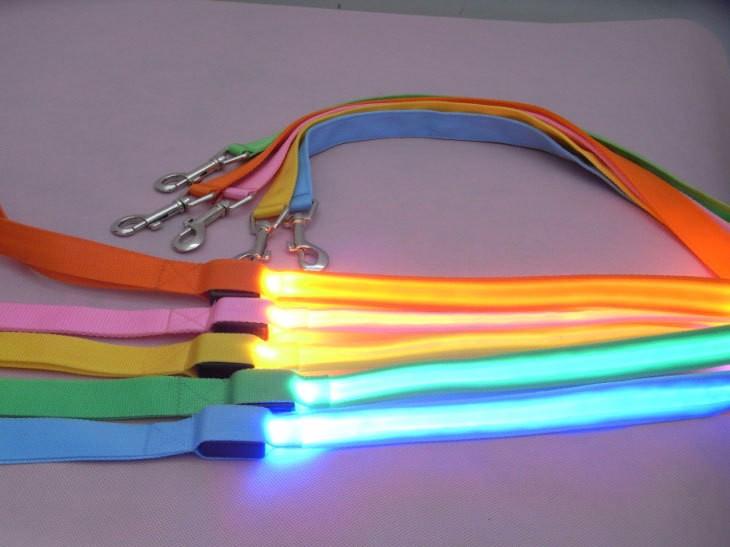 light up dog lead leash 3