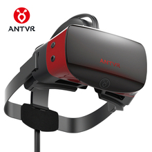 ANTVR  VR  Headset With X-box