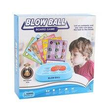 Кукла Дети Удар Мяч Битва Игра унисекс детская игрушка нетоксичный пластик мини развивающий подарок дети пузырь Мода