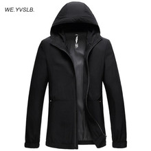 2018 Mens Casual Jacket High Quality Spring New Arrival Male Slim Fit Autumn Clothing Man Jackets