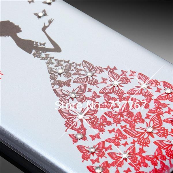 Για θήκη Nokia Lumia 730 / Πολυτελές - Ανταλλακτικά και αξεσουάρ κινητών τηλεφώνων - Φωτογραφία 5