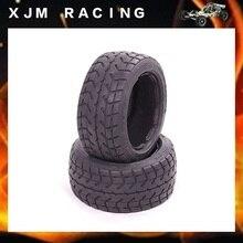 1/5 rc Car,Front highway tire (x 2pcs/set)/ Road front tyres (x2pcs/set) fit hpi rovan km baja 5b