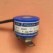 servo кодер OIH 35-2500p8-L3-5V TS5214N8398 TS5214N8369 TS-5214N-8369