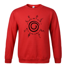 Uzumaki Naruto Sweetshirts (9 colors)