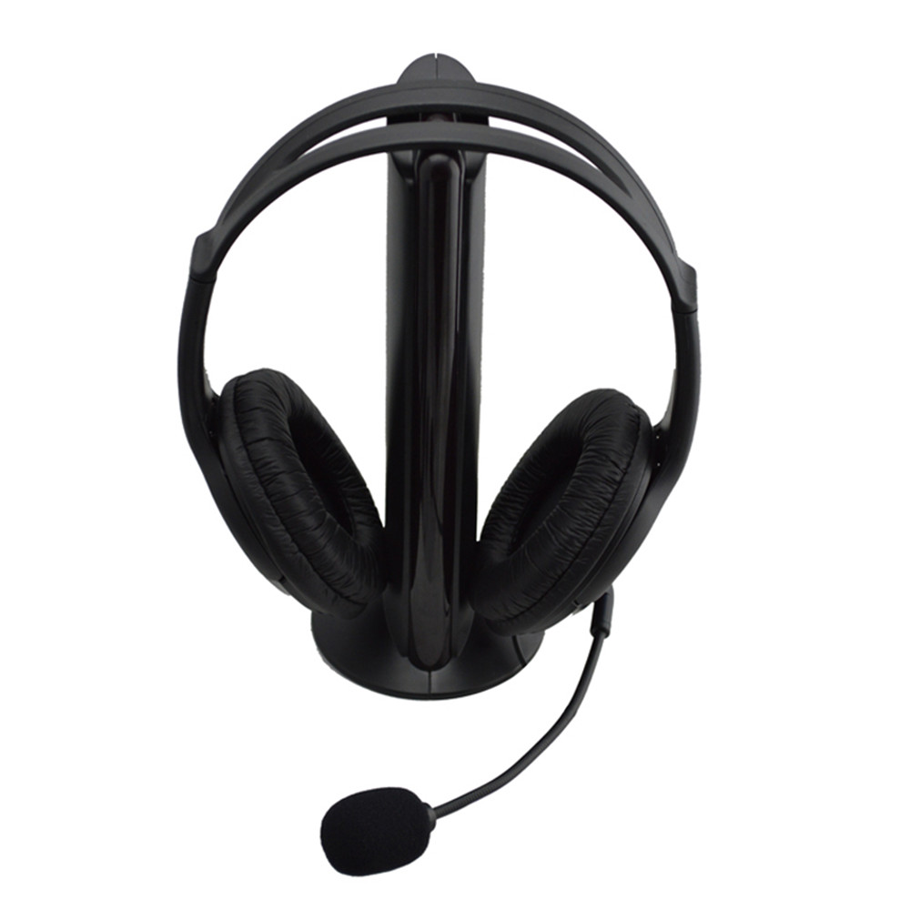 CARPRIE Wired Gaming Headset Headphones With Microphone For Sony PS4 Play drop shipping