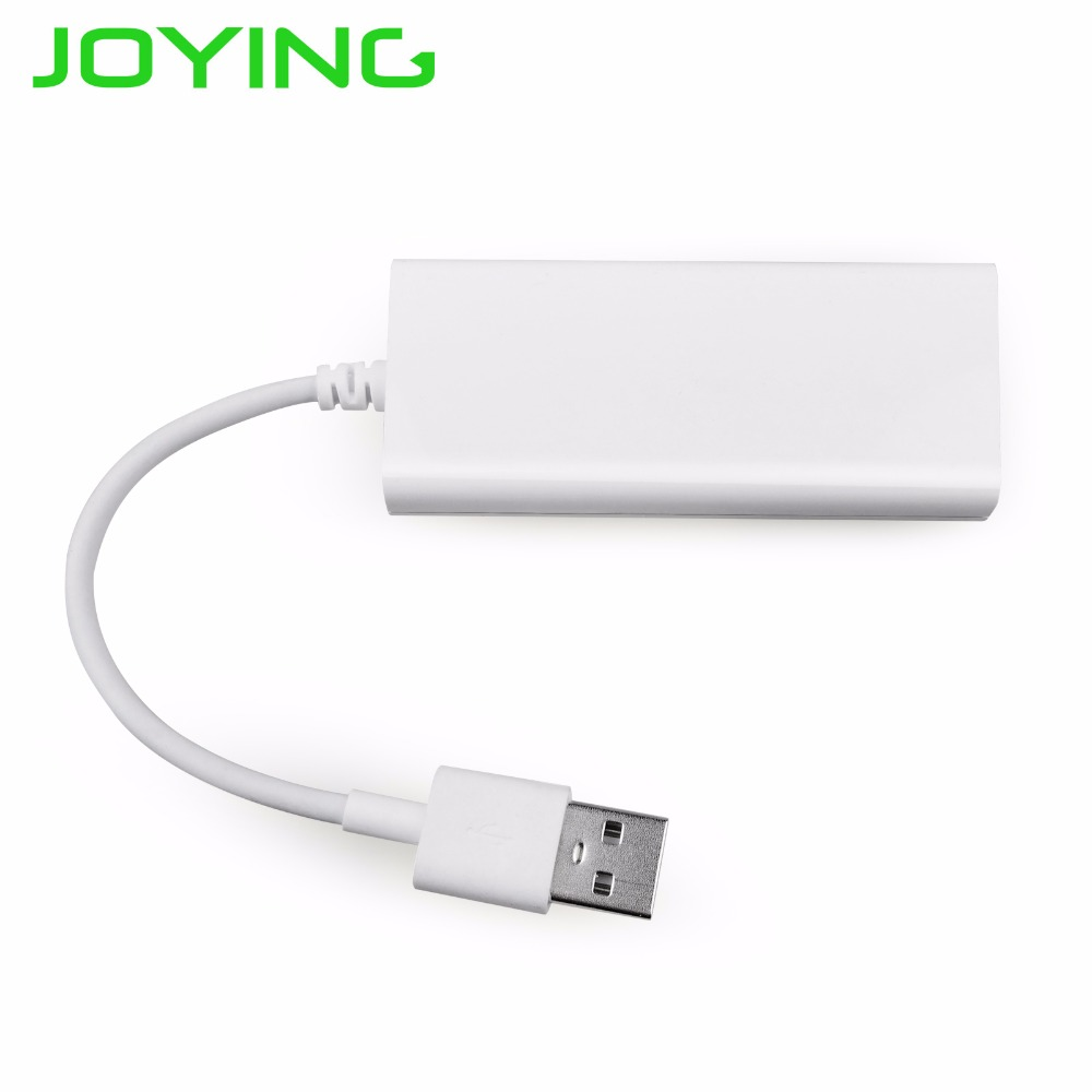 JOYING USB Dongle for Apple Carplay and android auto connect Android car Radio by USB cable for iPhone and Android cellphone