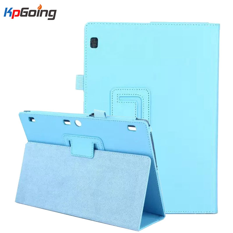 New Case for Lenovo Tab2 A10 70 Smart Flip Leather Case Cover for Lenovo Tab 2 A10-70 A10-70F A10-70L Tablet 10.1'' Fashion