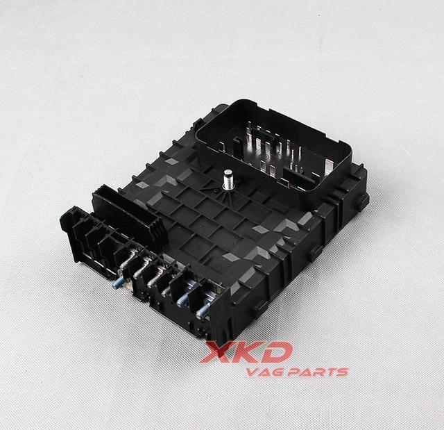 Aliexpress Buy Relay Fuse Box Board Fit For VW Jetta Golf – Location Of Fuse Box In Audi A3 2011