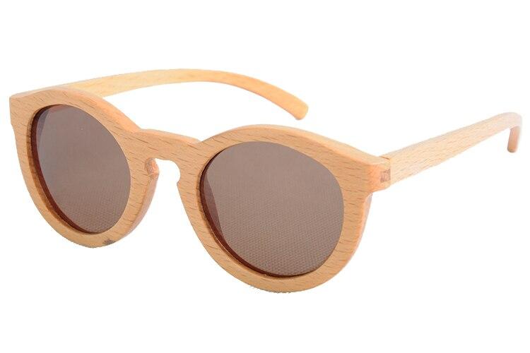 2015 Hot Fashion Wood Sunglasses Oculos de sol madeira men women wooden sun glass retro vintage eyewear glasses LS3018