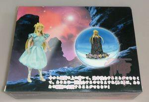 Image 3 - Fãs modelo saint seiya mito pano eurydice lyre orpheus amante conter led figura de luz