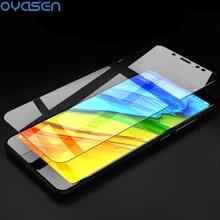 9H Tempered Glass For Xiaomi Redmi Note 6 5 Plus 5A 4 4X Pro Prime Anti Blue Light Screen Protector For Xiaomi Redmi Note 6 Pro цена и фото