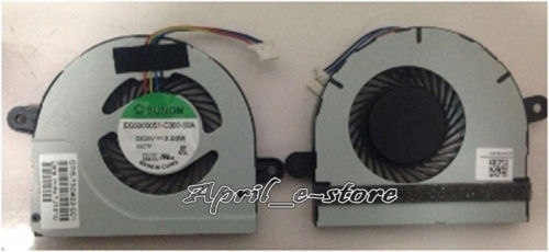 NEW for HP Pavilion TouchSmart 11 11-E015dx laptop cpu cooling fan , as photo ,Free shipping ! !