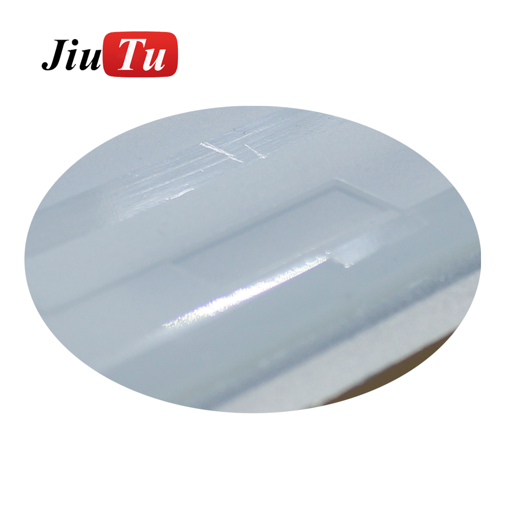 High Precision OCA Laminating Mould For Samsung Note 8 S8 S9 Curved OLED Lamination Alignment Mold