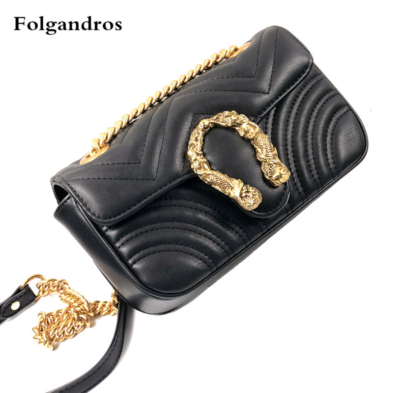 Luxury Handbags Women Bags Designer Clutch Totes Famous Brand Women Casual Shoulder Bag Messenger Bags Retro Flap Motorcycle Bag