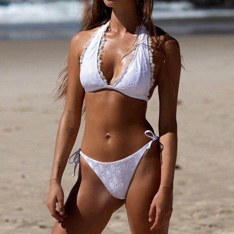 Sexy tiny bikini pics