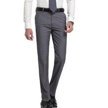 Мужские штаны 2016 Summer Business men