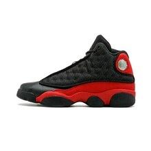 c3d16f25f41ef2 New Arrival Jordan 13 XIII Men Basketball Shoes Bred Chicago black Altitude  Blue Athletic Sport Sneakers Hot Sale