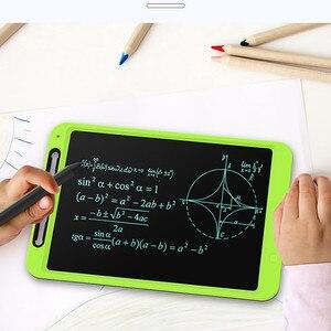 Image 3 - NEWYES 12 pouces LCD écran Pocketbook tablette graphique électronique eink enfants écriture conseil ebook lecteur dessin jeu pour enfants cadeau
