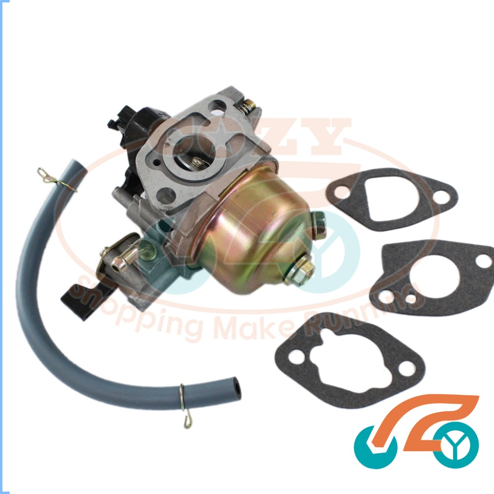 Cheap small engine parts - Lawn Mower Parts For Honda Gxv120 Gxv140 Gxv160 Carburetor Carb Oem 16100 Ze7 W21 16100 Ze6 W01 16211 Ze1 000 16100 Ze7 055