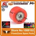 8mm Cadeia de Rolo Tensor Da Polia Roda Guia Para KTM CRF YZF RMZ KLX Pit Da Bicicleta Da Sujeira Da Motocicleta Motocross Livre grátis