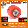 8mm Chain Roller Tensioner Pulley Wheel Guide For CRF YZF KTM RMZ KLX Motorcycle Motocross Pit Dirt Bike Free Shipping