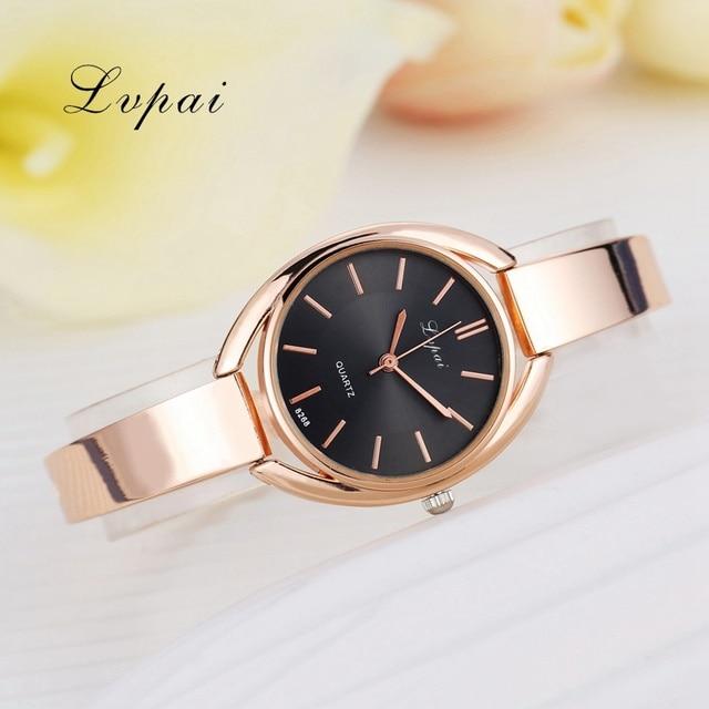 Luxury Women Watches Fashion Ladies Creative Wristwatch Sport Gold Quartz 3