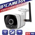 HD 720 P 1080 P Wi-fi Ao Ar Livre Câmera IP Bala P2P XMEye Vigilância CCTV CÂMERA 2MP Onvif 1.0MP Câmera IP Sem Fio Para Casa segurança
