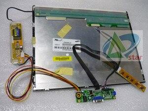 Image 3 - 15 אינץ LM150X08 LTM150XO L01 1024x768 LCD מסך DIY צג בקר לוח ערכת RTD2270L נהג לוח 20pin LVDS כבל