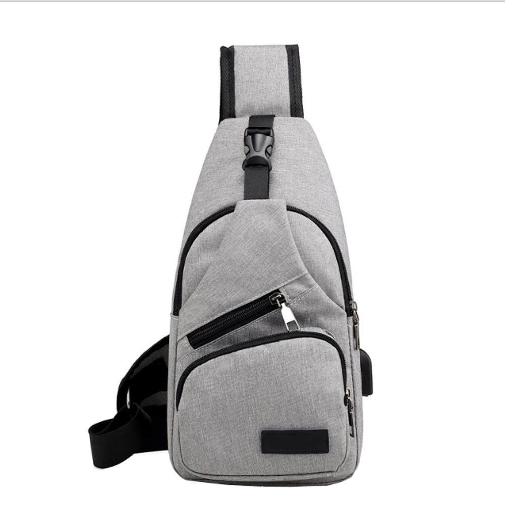 New Luxury  Bags Designer  Bolsos Mujer Men's School Bag Ubs Charging Modern Shoulder Crossbody #2