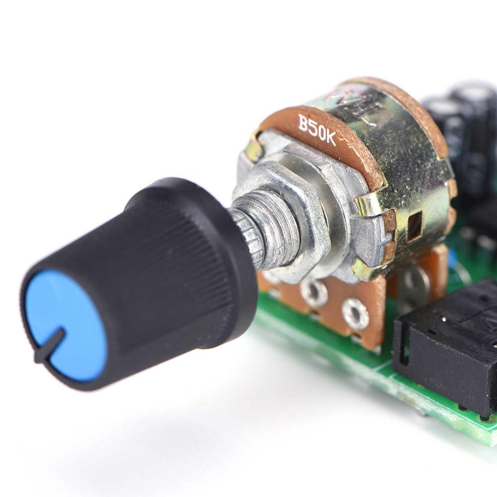 Струйное TDA2822M 2,0 стерео аудио усилитель доска двухканальный усилитель AUX платы модуля усилителя DC 1,8-12 В для Arduino