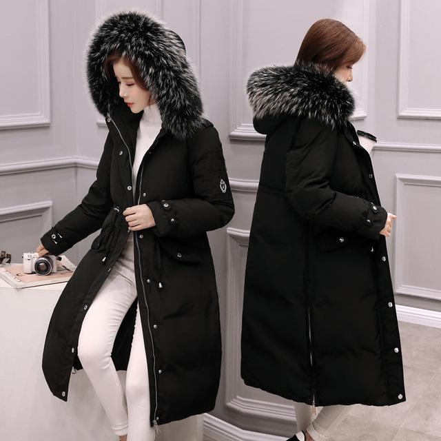 2016 mulheres jaqueta de inverno casaco jaqueta casaco mulheres manteau femme ucrânia plus size das mulheres para baixo casacos casacos de inverno feminino