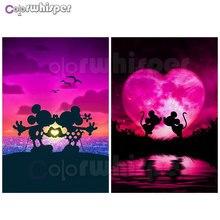 9600 Koleksi Gambar Kartun Romantis Senja HD Terbaik