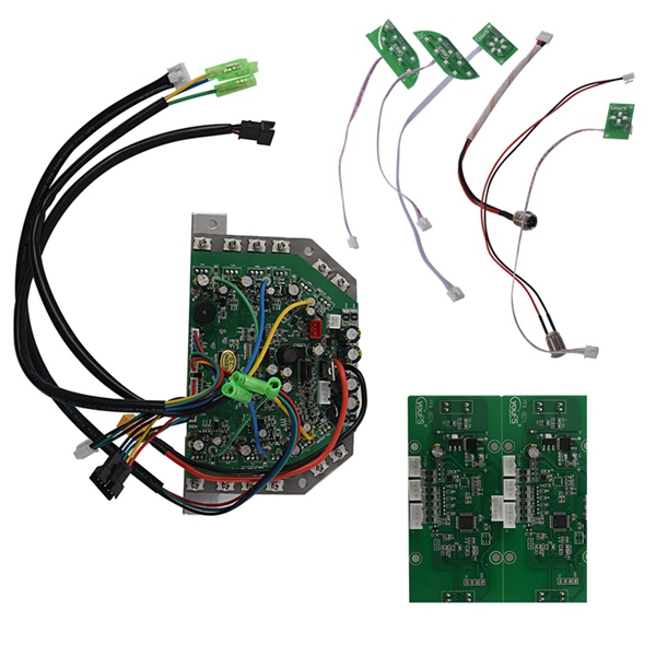 2018 DIY Remote Motherboard Controller For Self Balance Smart Scooter Hoverboard