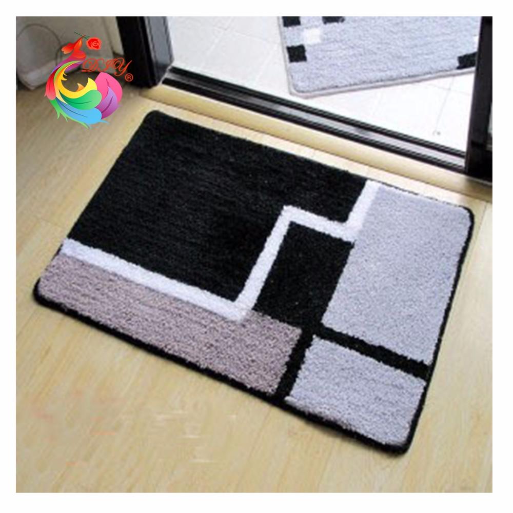 Latch hook rug kits 52X38CM Handmade carpet  crochet hooks clover  tool kit in a suitcase  Handmade carpet  cushion