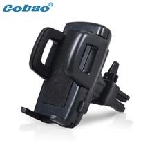 Cobao Phone Car Holder Air Vent Mount Mobile Smartphone Moun