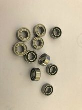 626 626ZZ 626RS 626-2Z 626Z 626-2RS ZZ RS RZ 2RZ Deep Groove Ball Bearings 6*19*6mm(China)