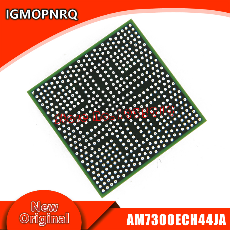 100% Nouveau A10-7300 AM7300ECH44JA Chipset BGA100% Nouveau A10-7300 AM7300ECH44JA Chipset BGA