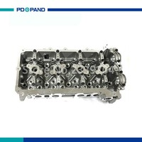 Auto Engine 2TR 2TR FE 2TRFE cylinder head 11101 75200 11101 75240 for TOYOTA HILUX INNOVA FORTURNER TACOMA HIACE 2.7L